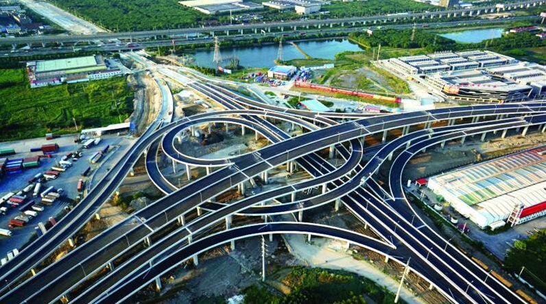 <span>津巴布韦中环线工程</span>